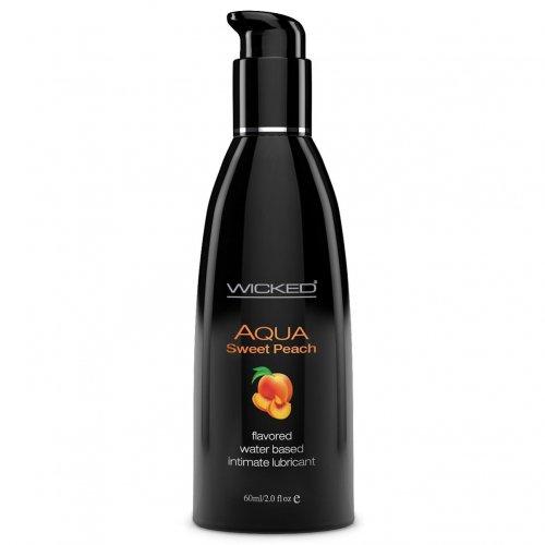 Wicked Aqua Sweet Peach - 2 oz. 1 Product Image