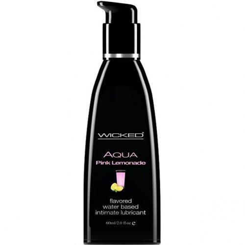 Wicked Aqua Pink Lemonade - 2 oz. 1 Product Image