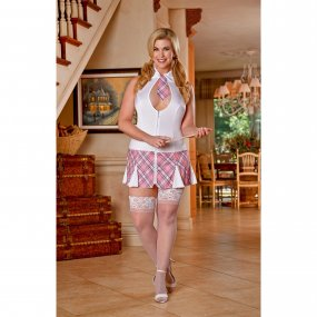 Cheap Thrills: School's Out - Very Private Schoolgirl - Queen Size 1 Product Image