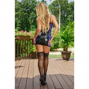 Exposed - Spellbound - Chemise & G-String Set - L/X 2 Product Image