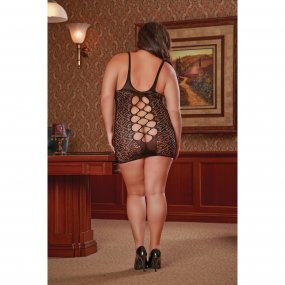 Exposed: Club Seamless - Seamless Dress 122 - Queen Size 2 Product Image