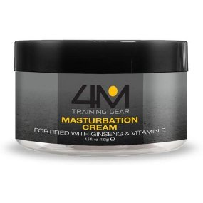 4M Endurance Cream with Ginseng - 4.5 oz 1 Product Image