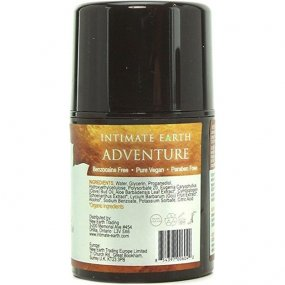 Intimate Earth: Adventure Anal Relaxing Serum - 1oz 2 Product Image