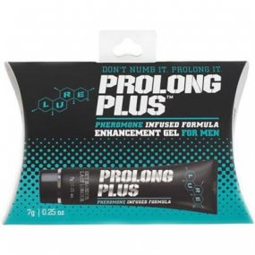 Prolong Plus Male Enhancement Gel - 0.25 oz 2 Product Image