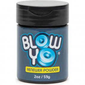 Blow Yo - Renewer Powder - 2 oz. 1 Product Image