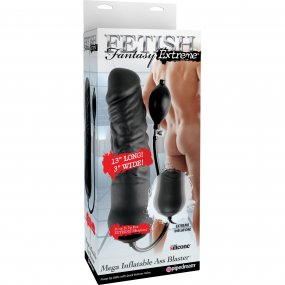 Fetish Fantasy Extreme Mega Inflatable Ass Blaster 2 Product Image