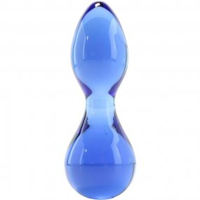 Shots Toys: Chrystalino Seed - Blue 1 Product Image