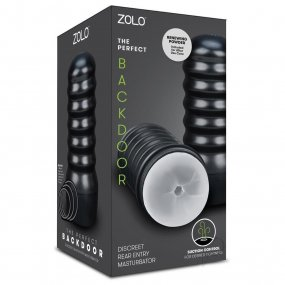 Zolo The Perfect Backdoor - Clear 2 Product Image