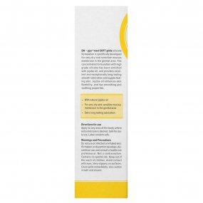 Pjur Soft Glide Silicone Lubricant With Natural Jojoba - 100ml 2 Product Image
