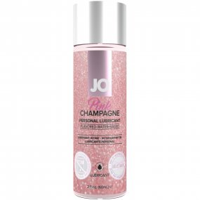 Jo H2O Pink Champagne - 2oz 1 Product Image