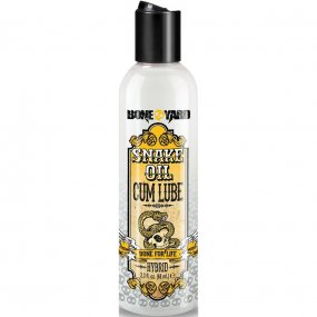 Boneyard Snake Oil Cum Lube - 2.3 oz 1 Product Image