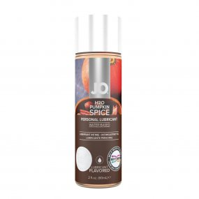 System Jo Limited Edition Flavor - Pumpkin Spice - 2 oz. 1 Product Image