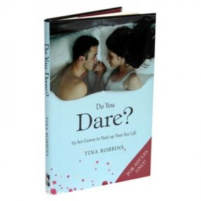 Do You Dare: 65 Sex Games to Heat Up Your Sex Life 1 Product Image