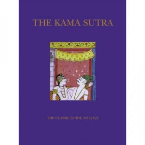 The Kama Sutra - The Classic Guide to Love 1 Product Image