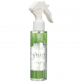 Intimate Earth: Toy Cleaner Spray - Tea Tree Oil - 4.2oz 1 Product Image