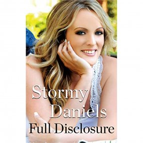 Stormy Daniels: Full Disclosure 1 Product Image