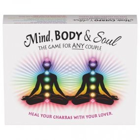 Mind, Body & Soul Card Game 2 Product Image