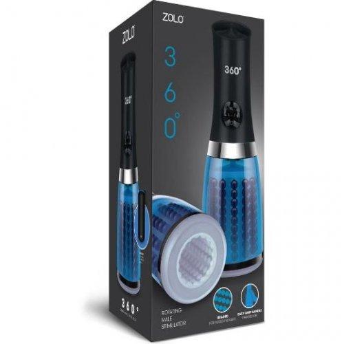 Zolo 360 Rotating Male Stimulator 2 Product Image