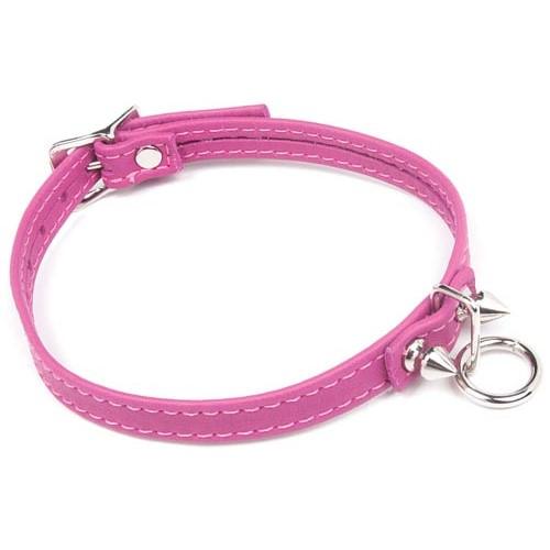 Joanna Angel Choker - Pink 1 Product Image