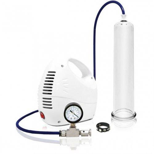 Dr. Joel Kaplan Mega Vac Enlargement Pump - Medium 1 Product Image