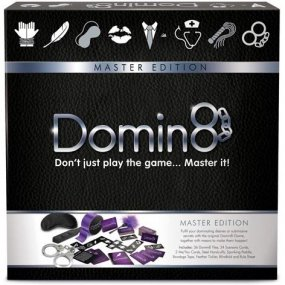Domin8 Master Edition Game 2 Product Image