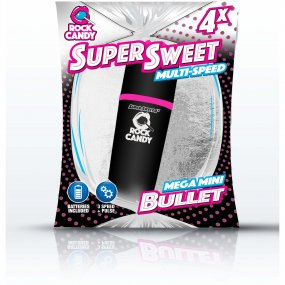 Super Speed Multi-Speed Bullet - Black 2 Product Image