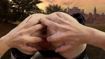Death Knight Sex Slave video capture Image