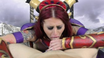 Alexlabia's Awakening video capture Image