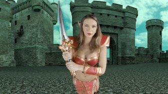 The Crimson Crusade video capture Image
