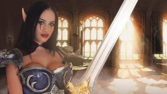 The Revenge of Lady Sylvanas Poster Image