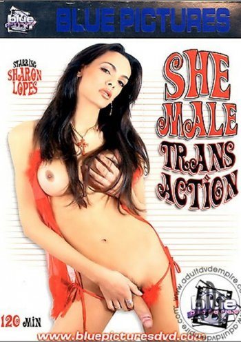 She Male Trans Action Image