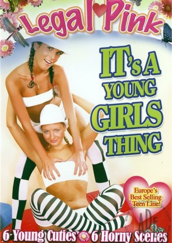 It's A Young Girls Thing    Image