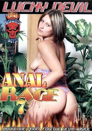 Anal Rage #7 Image