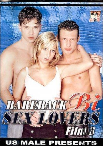 Bareback Bi Sex Lovers 3 Image