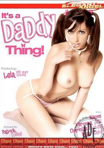 It's a Daddy Thing! Image