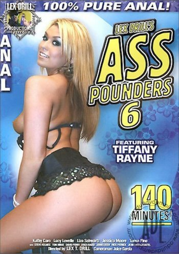 Ass Pounders 6 Image