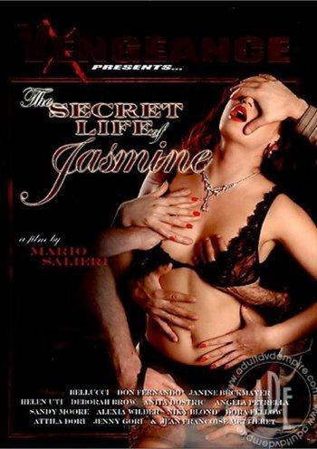 Secret Life of Jasmine, The Image