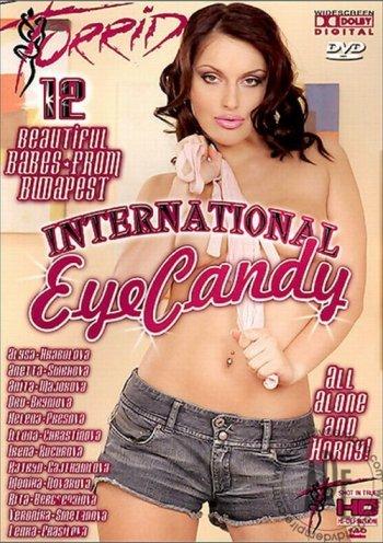 International Eye Candy Image