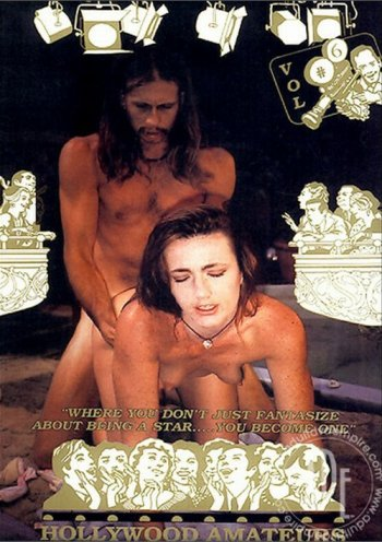 Hollywood Amateurs Vol. 6 Image