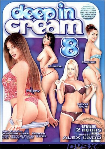 Deep In Cream 8 Image