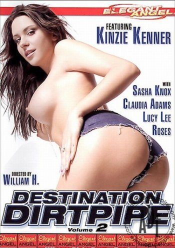 Destination Dirtpipe Vol. 2 Image
