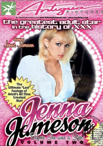 Jenna Jameson: Before She Was A Star Vol. 2 Image