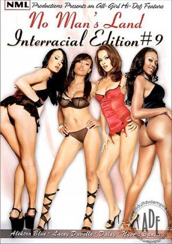 No Man's Land Interracial Edition 9 Image