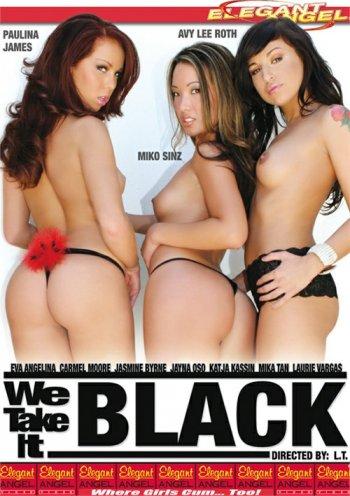 We Take it Black Image