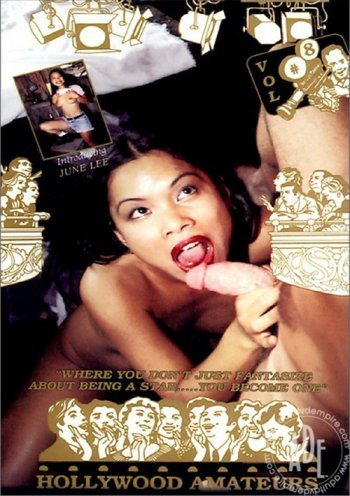 Hollywood Amateurs Vol. 8 Image