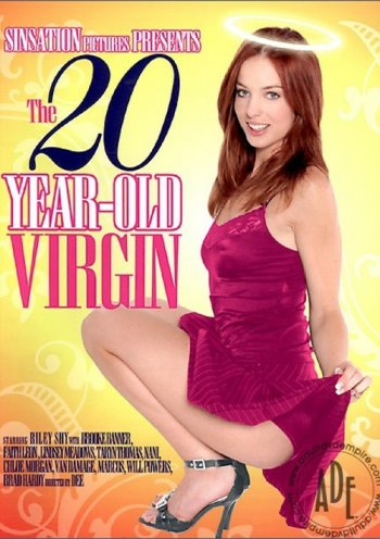 20 Year-Old Virgin, The Image