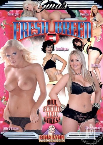 Fresh Breed 3 Image