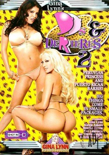 DDs & Derrieres 2 Image