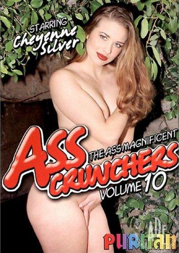 Ass Crunchers Vol. 10 Image