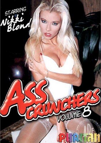 Ass Crunchers Vol. 8 Image